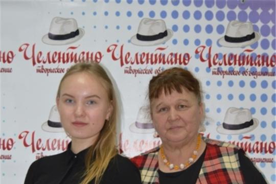 Дважды лауреат II степени IV Всероссийского фестиваля-конкурса детского, юношеского и взрослого творчества «Твое время»