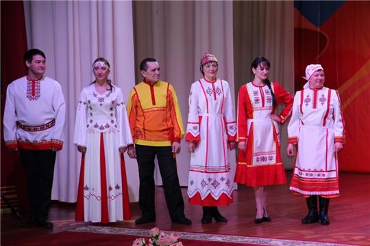 В Год театра -  вовлекать цивилян  в культурный процесс в качестве его активных участников