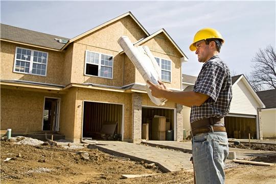 Информация для застройщиков индивидуальных жилых домов