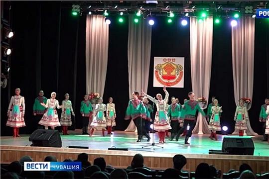 В республике стартовал фестиваль «Марафон 100-летия», посвященный 100-летию Чувашской Республики