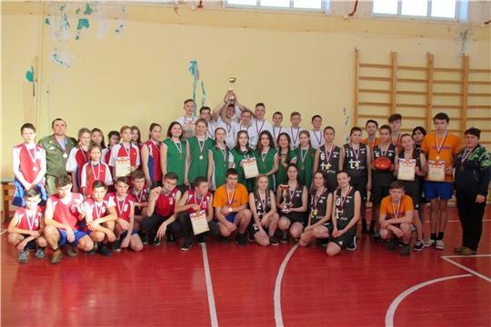 В Алатырском районе прошли соревнования памяти воинов-интернационалистов