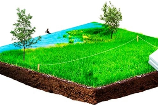 Земля в собственность по давности владения не приобретается