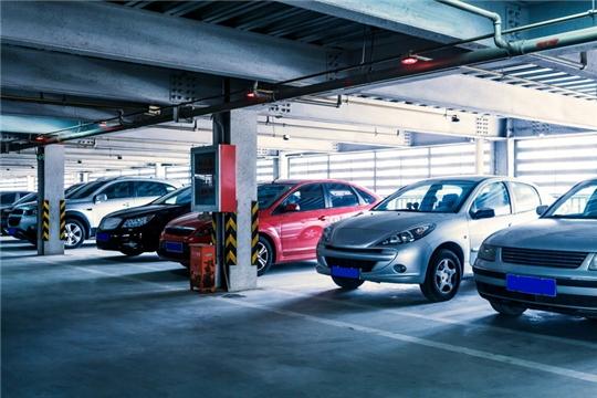 Как различить машино-место и парковку