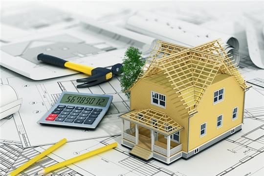 В марте ЕГРН пополнился данными о 170 домах индивидуального жилищного строительства