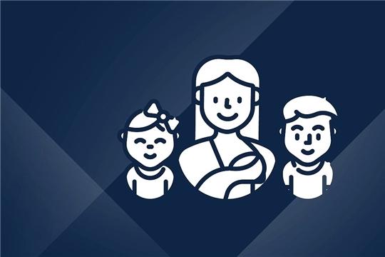 Информация по предоставлению ежемесячной денежной выплаты на ребенка в возрасте от трех до семи лет включительно