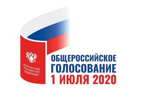 О подаче заявления по месту нахождения для голосования по вопросу одобрения изменений в Конституцию Российской Федерации
