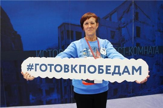 «Серебряный» волонтер Зоя Бусоргина сохранила истории 9732 героев
