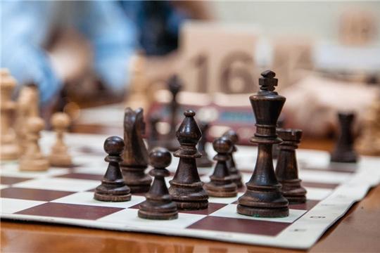 День шахмат в библиотеках Алатырского района