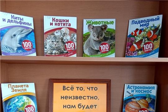 Поступление книжных новинок в библиотеки Алатырского района