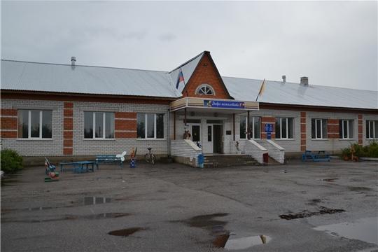 Глава администрации района осмотрела готовность школы к новому учебному году в поселке Первомайский