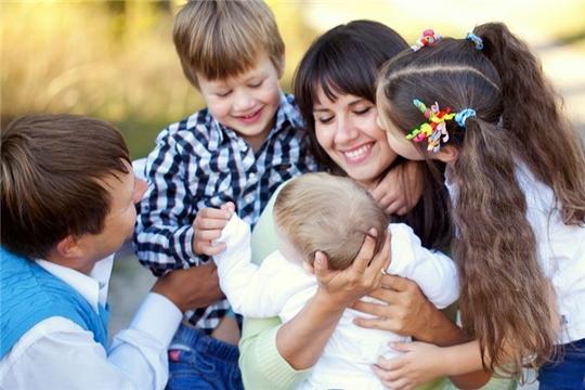 С начала 2020 года средствами республиканского материнского (семейного) капитала распорядилась 41 семья на сумму 2,2 млн. рублей