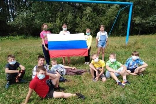 В Алтышевской средней школе прошли спортивные мероприятия на свежем воздухе