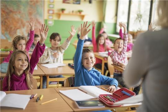 Районная конференция работников образования «Воспитание и развитие личности как общенациональный стратегический приоритет»