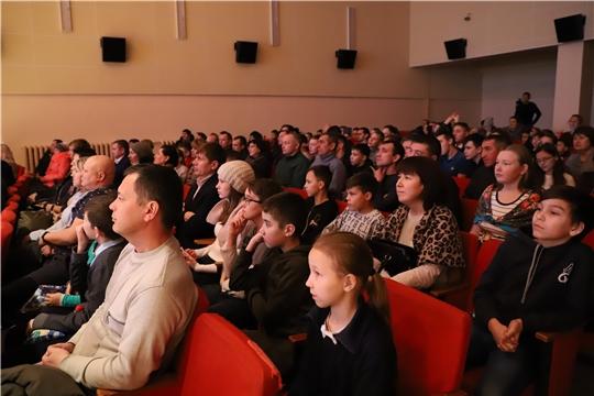В Чувашии разрешили работу кинотеатров