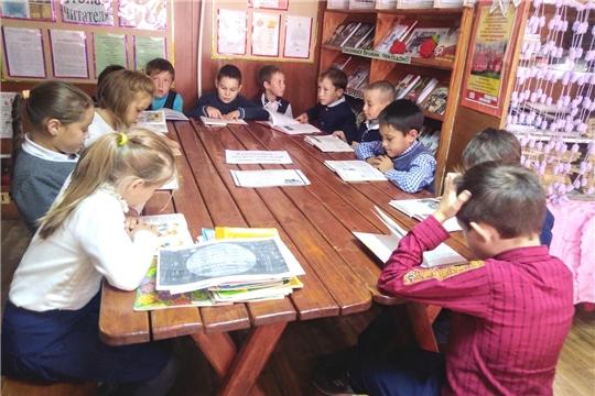 Библиотеки приняли участие в республиканской акции «День чтения вслух»
