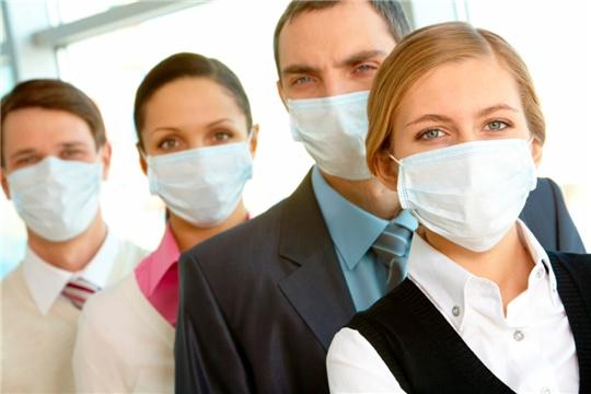 О дополнительных мерах по снижению рисков распространения COVID-19 в период сезонного подъема заболеваемости острыми респираторными вирусными инфекциями и гриппом