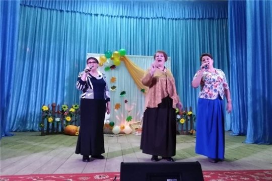 Учреждения культуры Алатырского района открыли новый творческий сезон