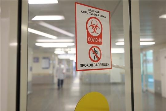 Олег Николаев поручил заложить в республиканский бюджет средства на выплаты медицинским работникам, борющимся с COVID-19