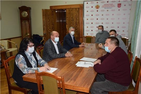 Алатырский район посетила рабочая группа по разработке проекта государственной программы Чувашской Республики по развитию санаторно-курортного комплекса