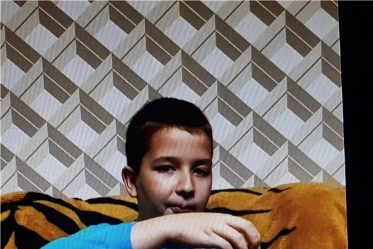 Творческий видео мастер-класс «Развиваюсь сам – развиваю других!» прошел среди школьников Алатырского района