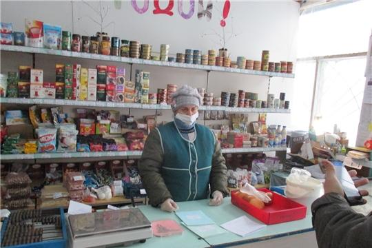 В Алатырском районе продолжаются рейды по местам массового скопления граждан