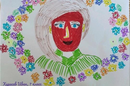 День матери в библиотеках Алатырского района