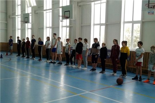 Муниципальный этап всероссийской олимпиады школьников в Алатырском районе продолжается
