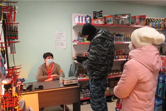 Продолжается выездная работа по предупреждению распространения новой коронавирусной инфекции