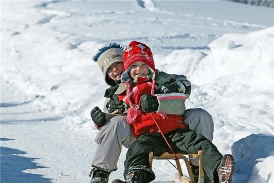 Каникулы детей без травм – забота взрослых