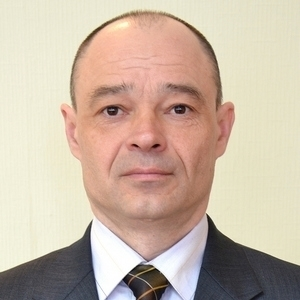 Абарёнов Станислав Николаевич