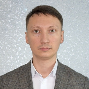 Сазанов Андрей Васильевич