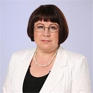 Шпилевая Нина Ивановна