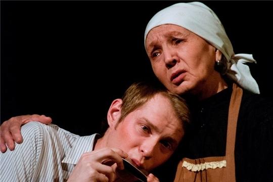 Начинаются обменные онлайн-гастроли драматических театров