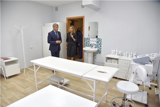 Олег Николаев предложил частично субсидировать медицинскую реабилитацию переболевших коронавирусом