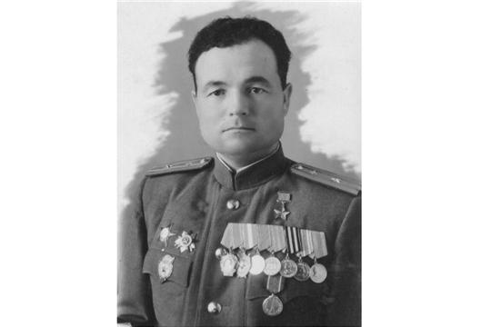Виртуальная выставка «Герой Советского Союза - Федот Никитич Орлов»