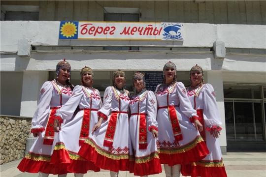 В Районном Доме Культуре Аликовского района состоится дефиле чувашских сценических костюмов «От старины к современности»