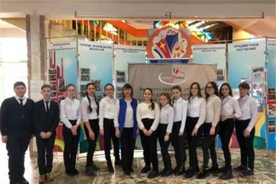 Призеры  XIII Межрегионального открытого творческого конкурса школьных газет «Школа-пресс-2020»