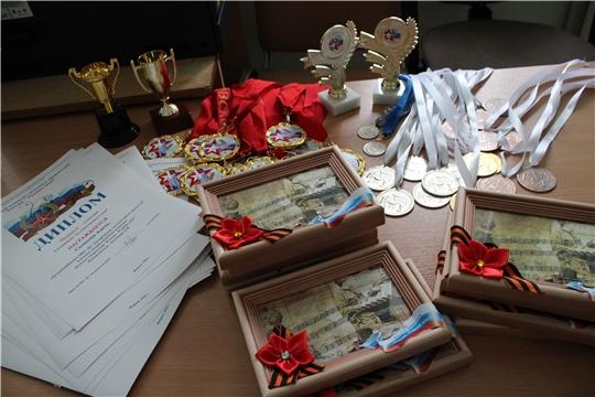 Подведены итоги военно-патриотического конкурса «Россия – родина моя!»