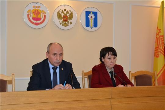 Заседание районной санитарно- противоэпидемической комиссии