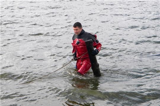 Обследованы места купания населения