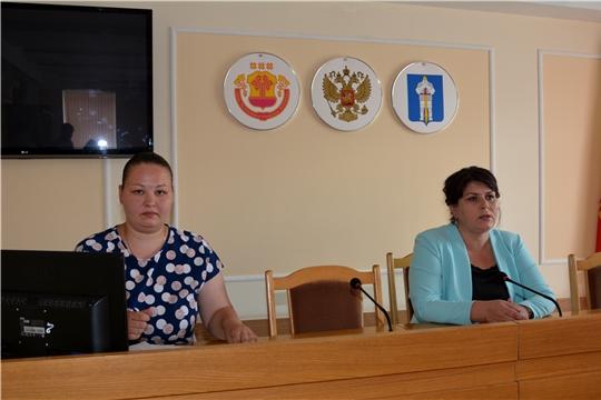 Очередное заседание административной комиссии Батыревского района