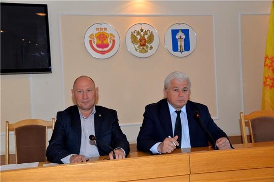 Очередное заседание комиссии по предупреждению и ликвидации чрезвычайных ситуаций и обеспечению пожарной безопасности района
