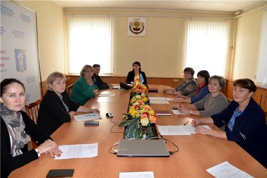 Заседание районной антинаркотической комиссии