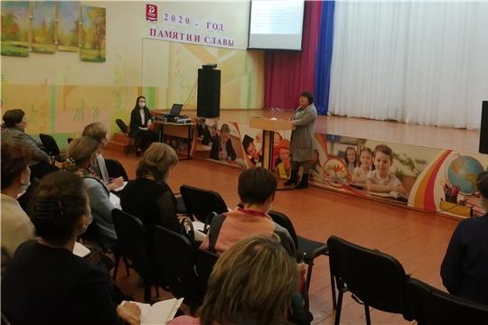 Семинар-практикум на тему «Школа как объект управляемого стратегического развития»