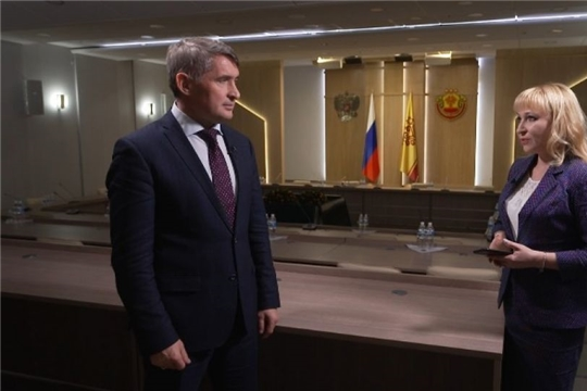 Олег Николаев. Итоги недели. 14.11.2020