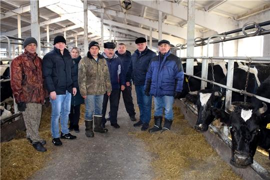 Готовность  животноводческих объектов к зиме проверяется комиссионно