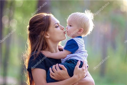 В ноябре 2020 года пособие на первого ребенка получили 270 семей Батыревского района