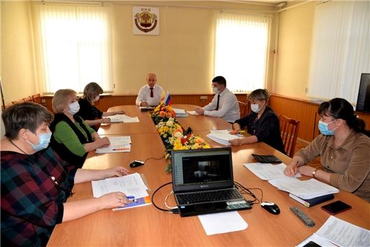 В результате работы межведомственной комиссии дополнительно получено налогов в бюджет и внебюджетные фонды в сумме более трех млн. руб.