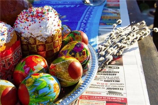 Рекомендации по выбору продуктов питания, яиц, творога к Пасхе