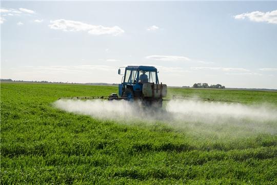 Россельхозцентр рекомендует безопасное обращение  с пестицидами